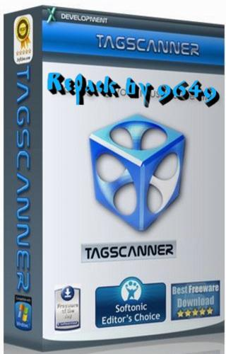 TagScanner 6.0.35 RePack & Portable by 9649