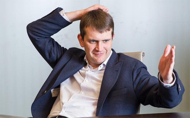 Иван Таврин потерял контроль над телеканалами СТС, «Домашний» и «Че» - Новости радио OnAir.ru