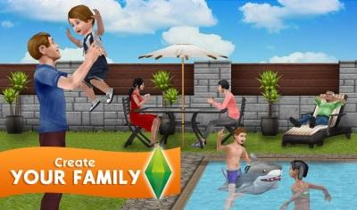 EA отзывает The Sims FreePlay с телефонов Windows