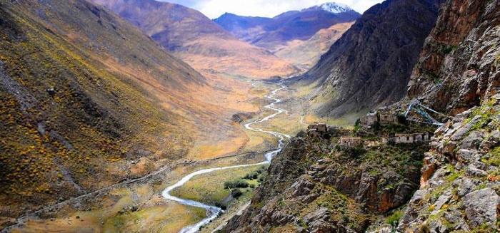 Тибет и его изюминки