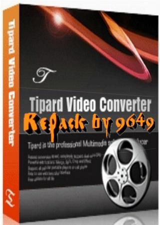 Tipard Video Converter Ultimate 9.2.38 [33.6 MB]