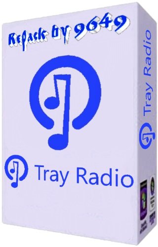 Tray Radio 14.0.2 RePack & Portable by 9649