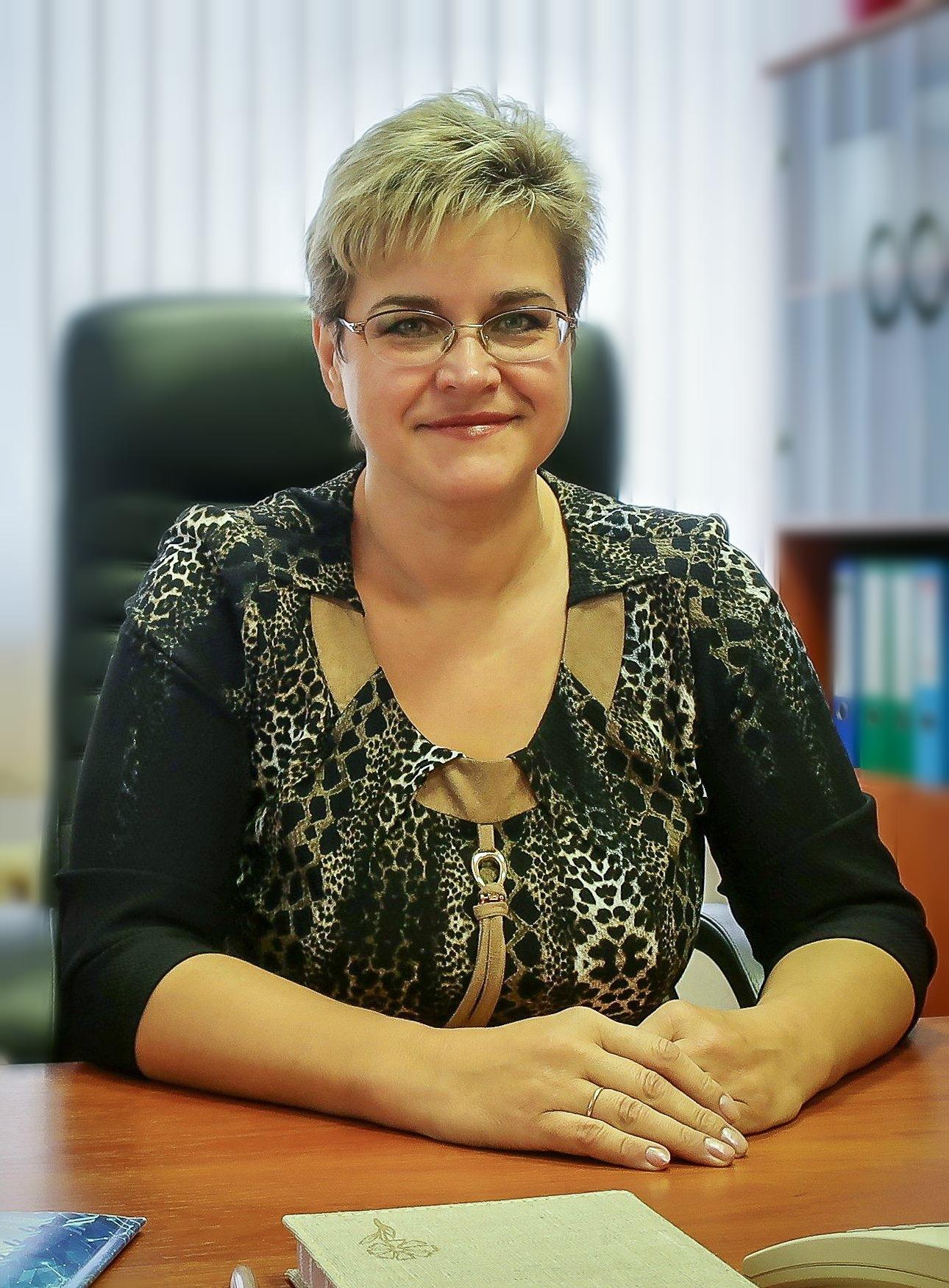 Тригубович Лариса Геннадьевна
