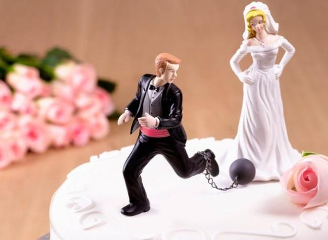 Ты женишься на мне?