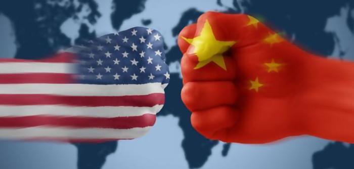 США и Китай ведут технологическое противоборство