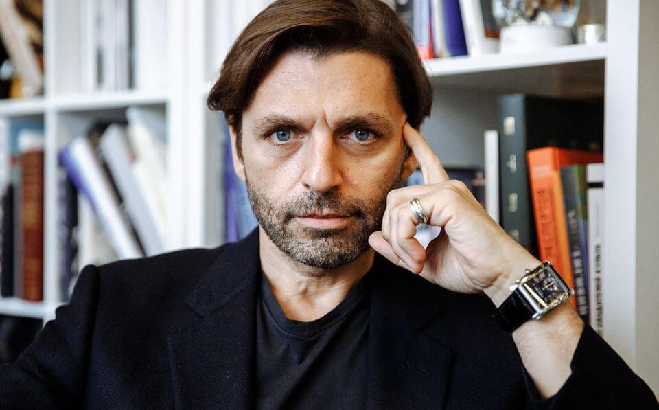 Владелец Forbes уволил Николая Ускова с должности главного редактора журнала - Новости радио OnAir.ru