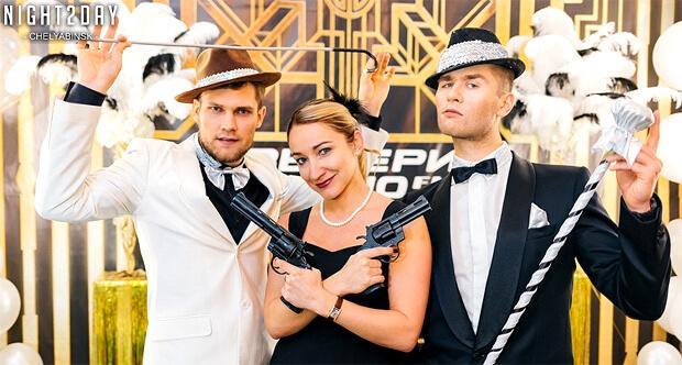 В Челябинске с размахом прошла «Скромная вечеринка Выбери Радио» - Новости радио OnAir.ru