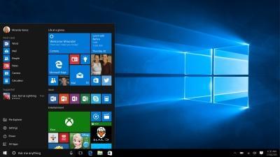 В Редмонде разрабатывают Windows 10 Andromeda