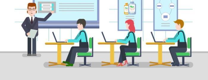 Веб-анимация