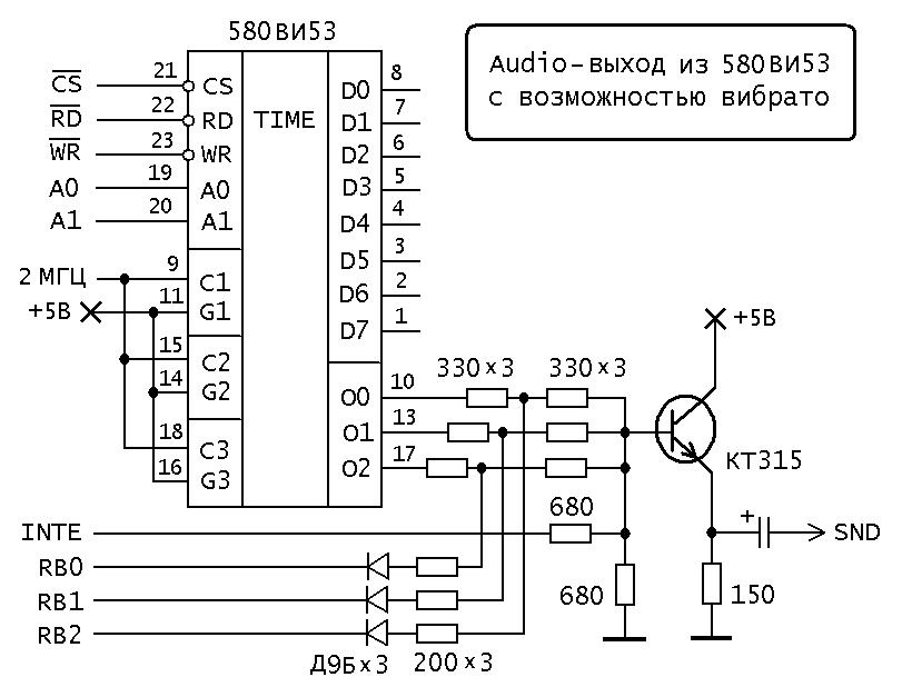 """Разработка """"Радио - РК2019М"""". - Страница 3 VibratodlyaVI53.1545065583"""