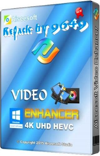 Aiseesoft Video Enhancer 9.2.26 RePack & Portable by 9649