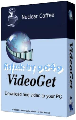VideoGet 8.0.7.132 RePack & Portable by 9649