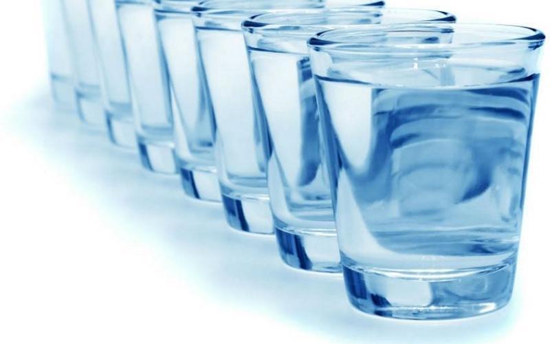 Вода для инъекций
