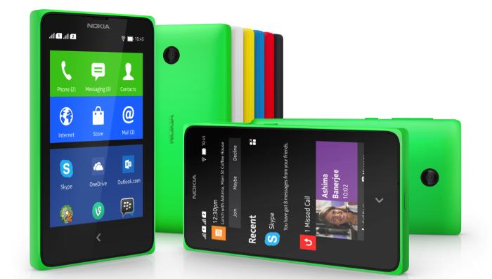 Возвращение Nokia