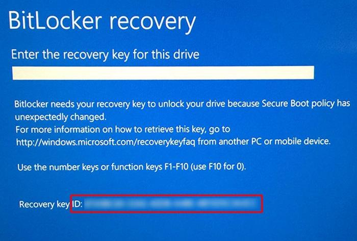 Bitlocker на Windows 7 Professional: как включить