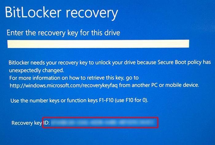 Bitlocker на Windows 7 Professional: как включить