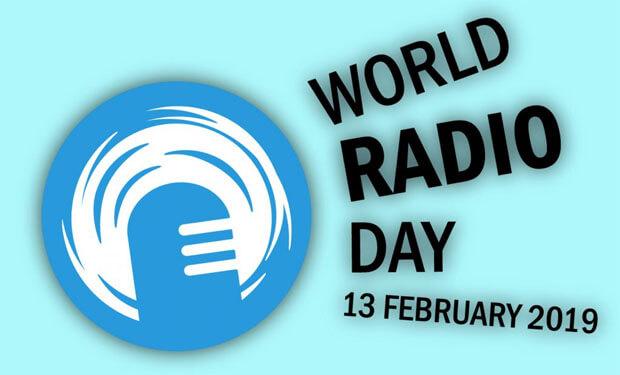 «Радио 1» участвует в проекте ЮНЕСКО World Radio Day 2019 - Новости радио OnAir.ru