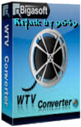 Bigasoft WTV Converter 5.5.0.7676 RePack & Portable by 9649