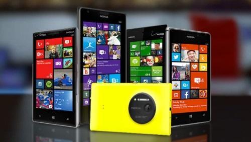 Microsoft продолжит выпуск Windows 10 Mobile Builds