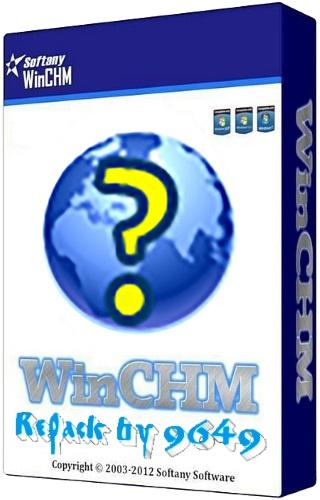 WinCHM 5.45 RePack & Portable by 9649