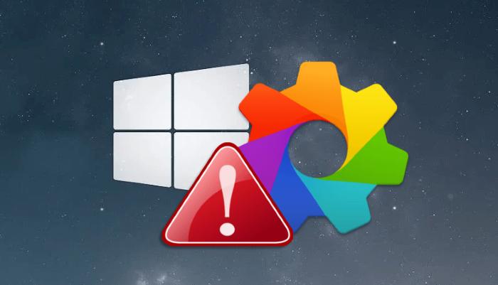 Исправляем ошибку «Для персонализации ПК требуется активировать Windows 10»