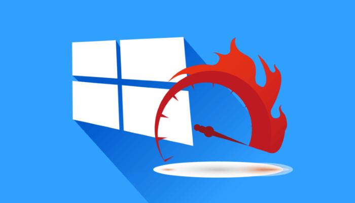 Выключаем аппаратное ускорение в Windows 10