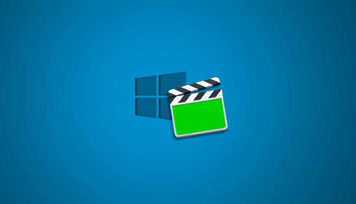 Убираем зелёный экран при просмотре видео в Windows 10