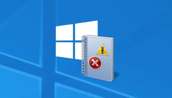 Просматриваем журнал событий в Windows 10