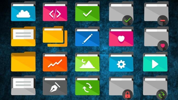 Отключаем защиту от записи с папки в Windows 10