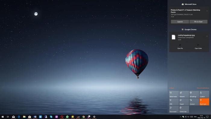 Microsoft устраняет проблему в Windows 10 вызванную KB4480116