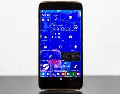 Microsoft игнорирует проблему безопасности в Windows 10 Mobile