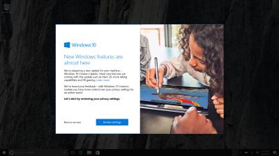 Windows 10 RS 2 облегчат отключение рекламы и всего остального