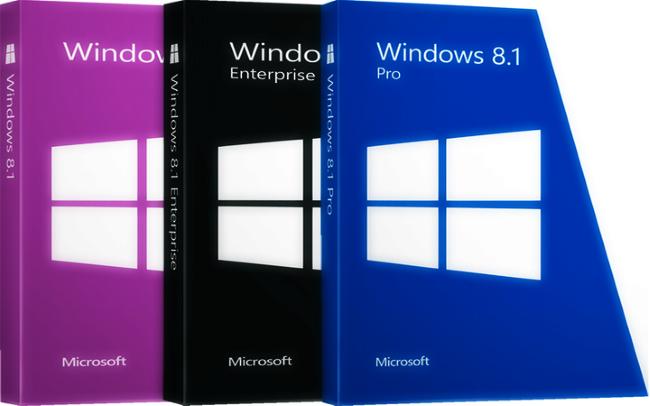 Взлеты и падения ОС Windows 8.1