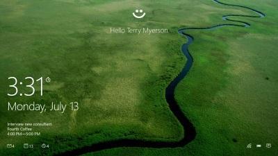 Windows Hello получит широкое распространение в 2017 году