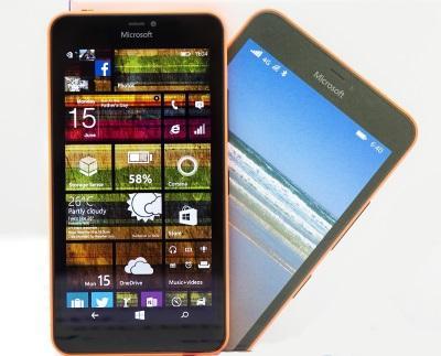 Microsoft может запустить новый Windows Phone в этом году