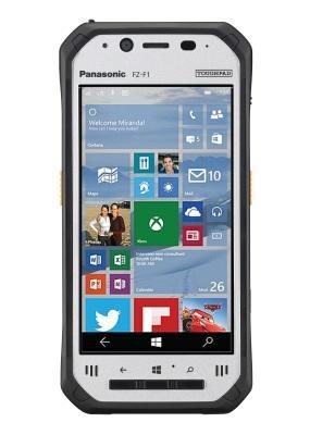 Windows Phone получила продвижение благодаря новому устройству Panasonic