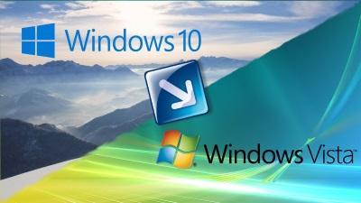 Windows и хитросплетения времени