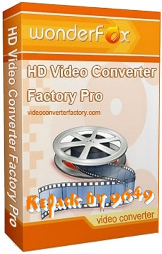 WonderFox HD Video Converter Factory 21.3 RePack & Portable