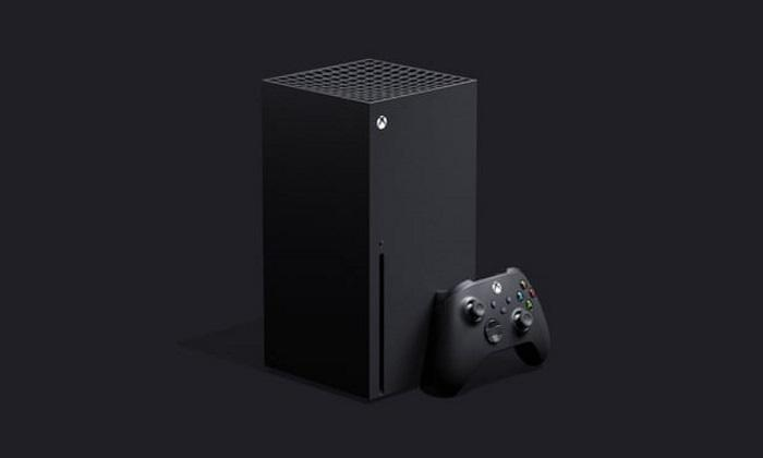 Microsoft называет свою новую игровую консоль Xbox Series X