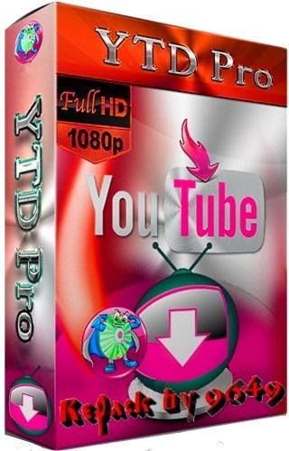 YTD Video Downloader 5.9.10.3 RePack & Portable by 9649