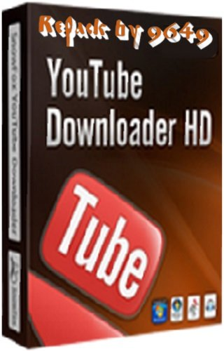 Youtube Downloader HD 3.0.2 RePack & Portable by 9649