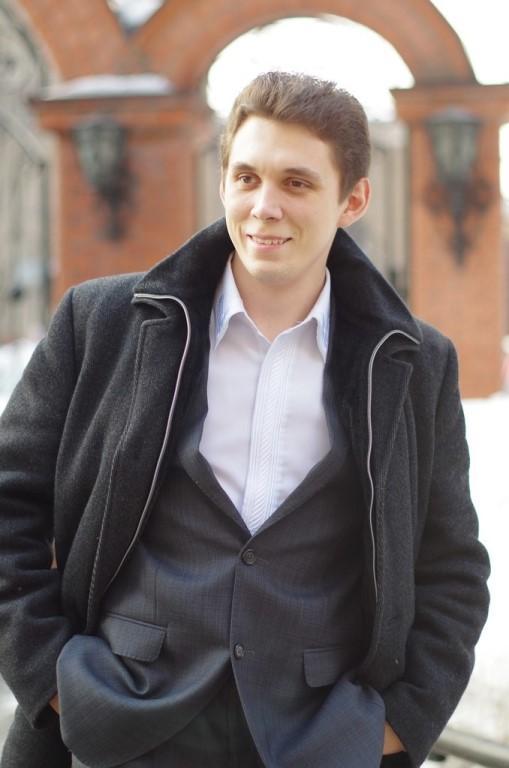 25 декабря в авиакатастрофе ТУ-154 погиб коломенец Алексей Трофимов