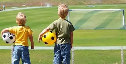 Детское радио и футбольная Академия «Зенита» открывают новые таланты - Новости радио OnAir.ru