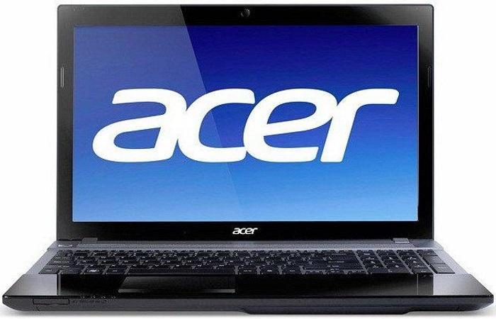 Диагностика и ремонт Acer Aspire V3-551g