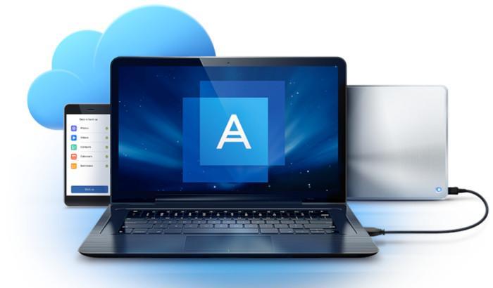 Acronis открывает свою платформу для внешних разработчиков