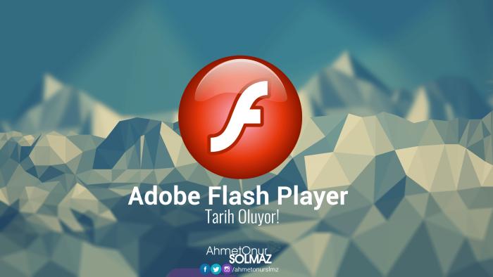 Google Crome предупреждает об отставке Flash Player