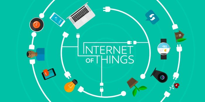 IoT - интернет вещей  преобразит бизнес и общественные услуги