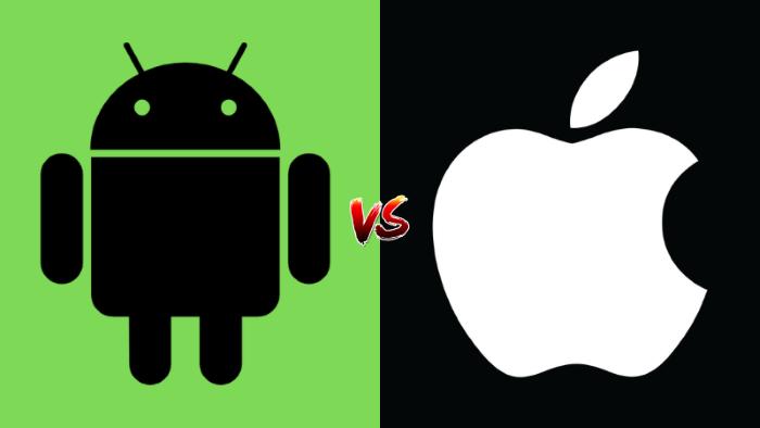 Почему Android лучше iOS? 5 причин