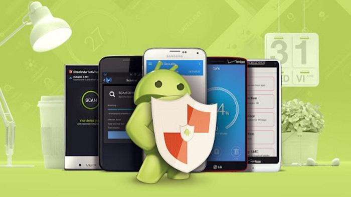 Выбери свой антивирус для Андроид