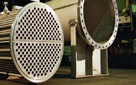 Для чего необходим современный теплообменник пластинчатый
